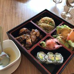 Photo Of Mai Place Canton Ma United States Lunch Bento Box