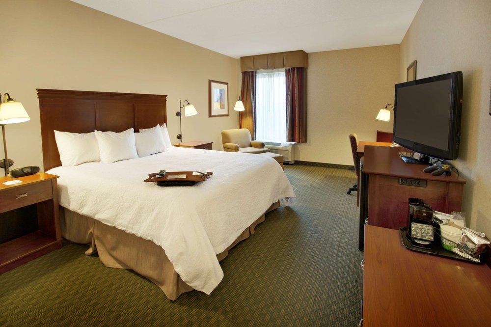 Hampton Inn Sidney: 1600 Hampton Ct, Sidney, OH
