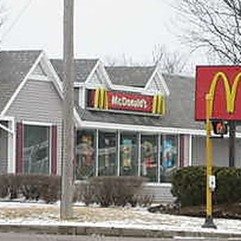 Mcdonald s 24 photos takeaway fast food 1125 for House look from outside