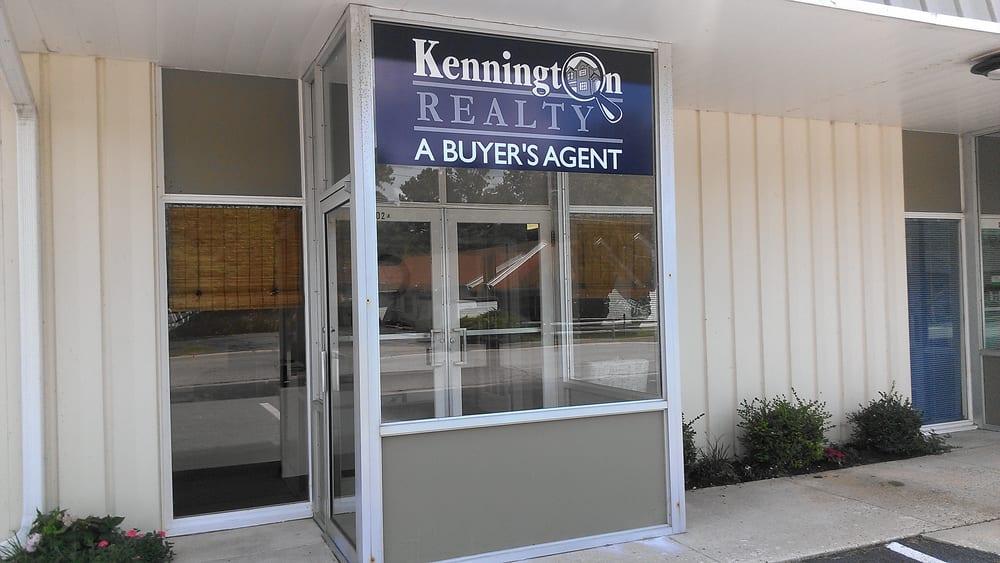 Corey Kennington - Kennington Realty: 302 Kay Ave, Salisbury, MD