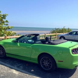 Enterprise Car Rental In Miami Ok