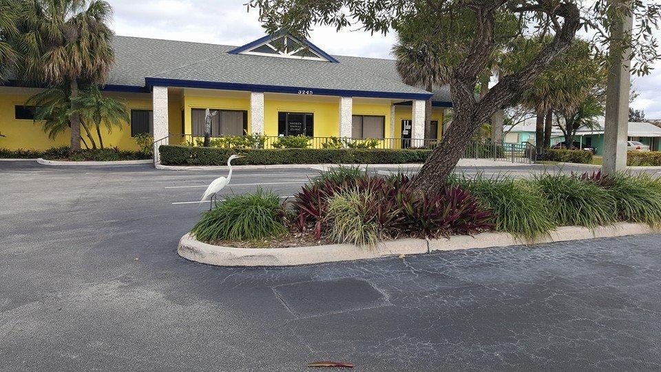 Shores Animal Clinic West Palm Beach