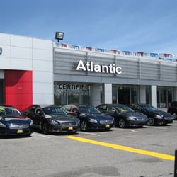 Elegant Photo Of Atlantic Nissan   Bay Shore, NY, United States. Come See Our