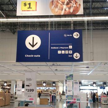 Ikea las vegas 444 photos 192 reviews furniture for Z furniture outlet las vegas