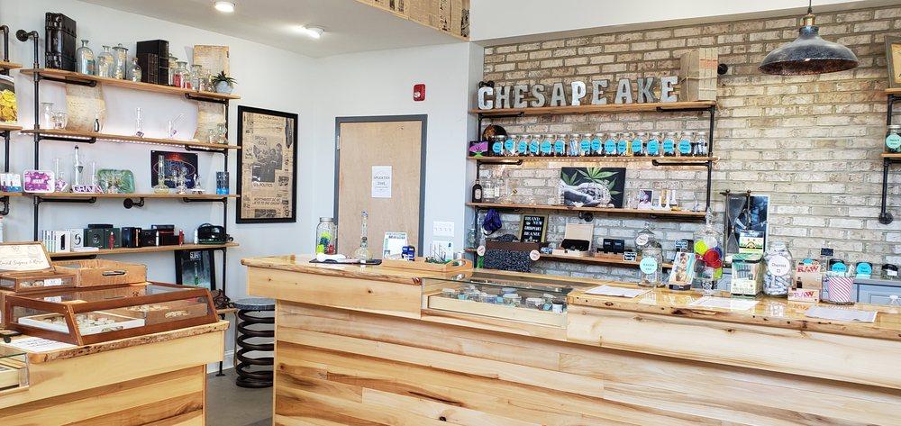 Chesapeake Apothecary: 4781 Crain Hwy, White Plains, MD