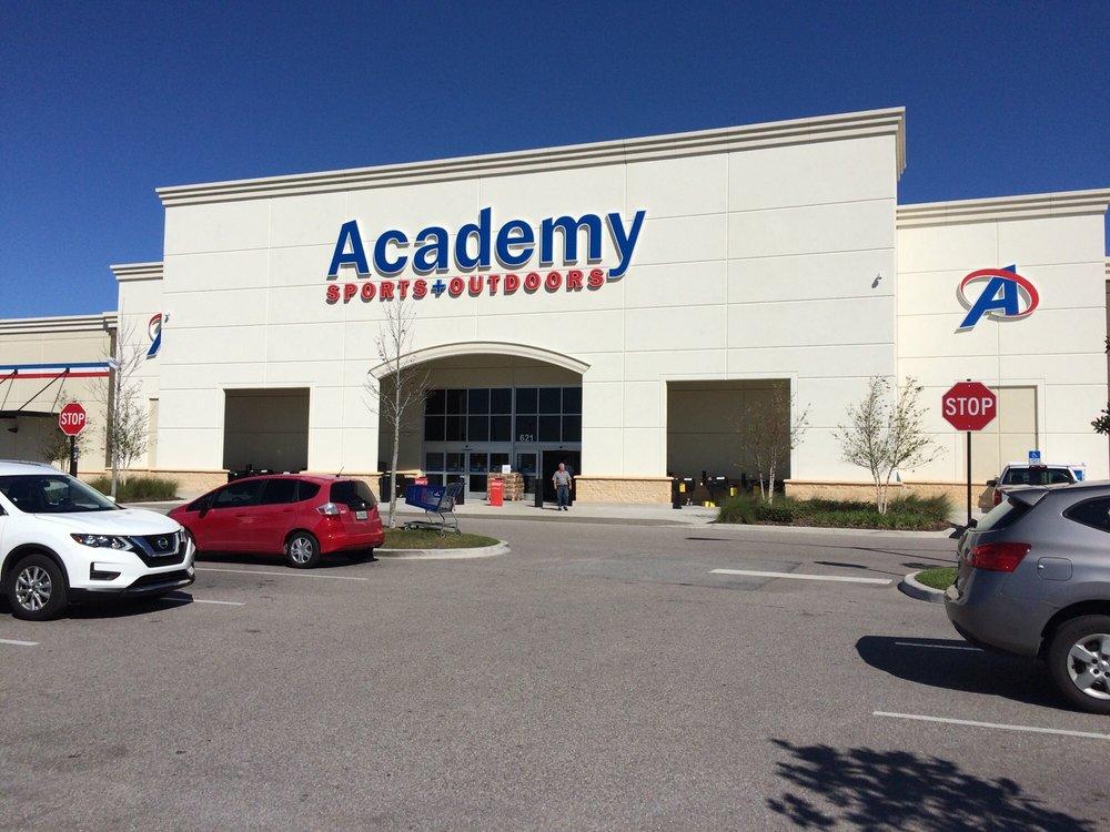 Academy Sports + Outdoors: 621 Centerview Blvd, Kissimmee, FL