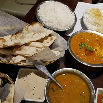 Indian Food Legacy Plano Tx