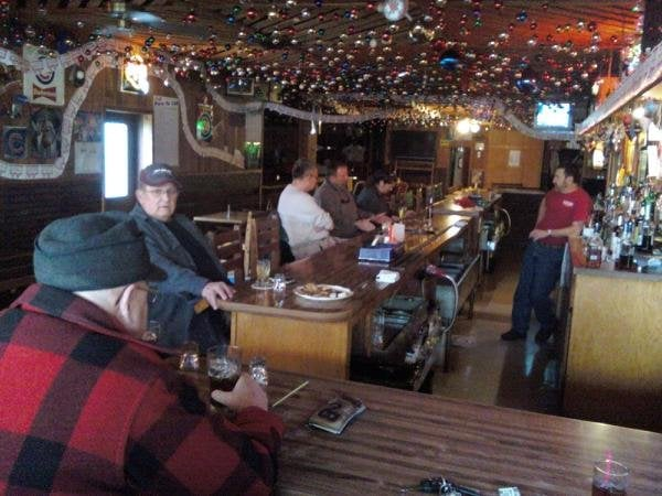 Willard's: 325 Main St SW, Ronan, MT