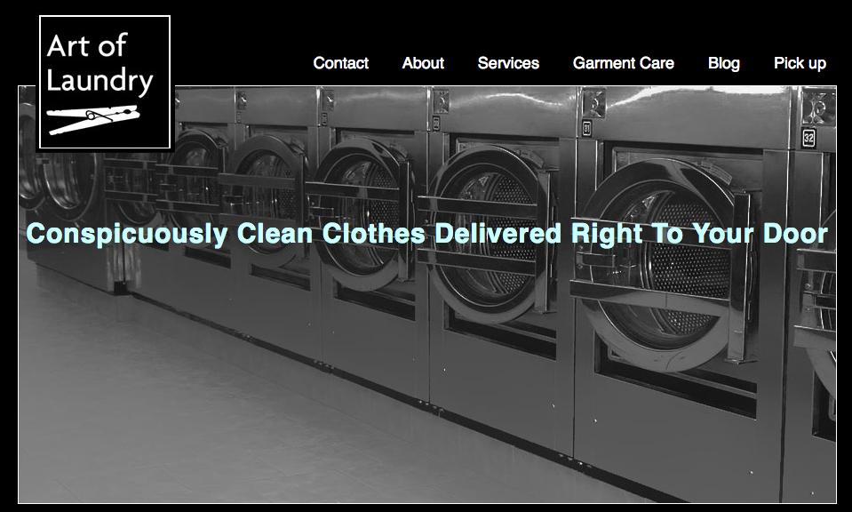 Art of Laundry