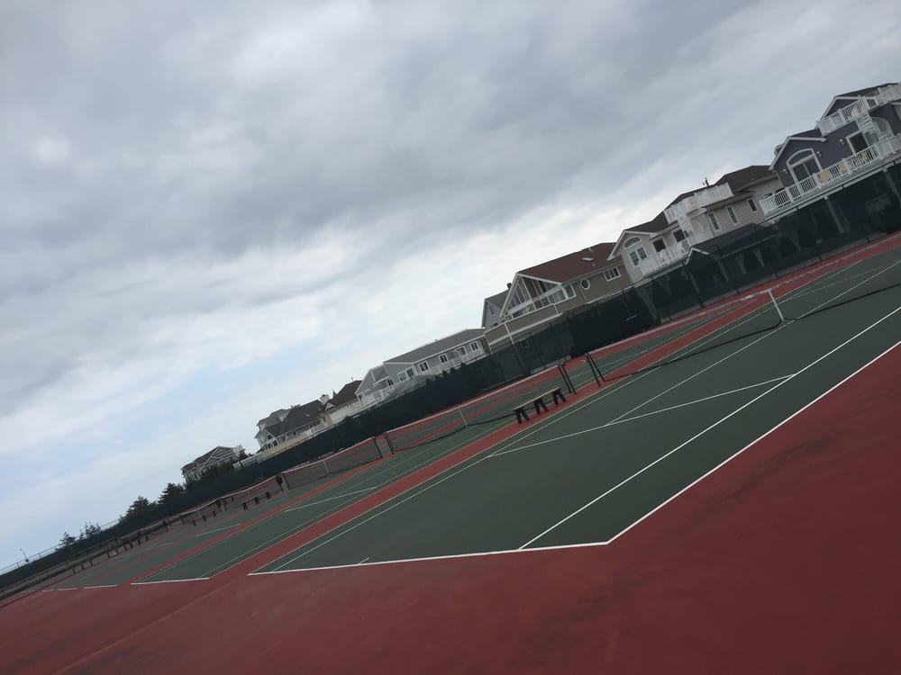 Stone Harbor Recreation Center