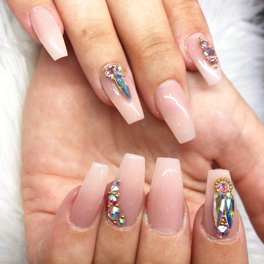 Jo's Nails: 10912 Bulloch Dr, Manassas, VA