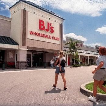 Bj S Wholesale Royal Palm Beach Fl