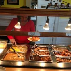Whispering Oaks Bed Breakfast Restaurant Closed Southern 707