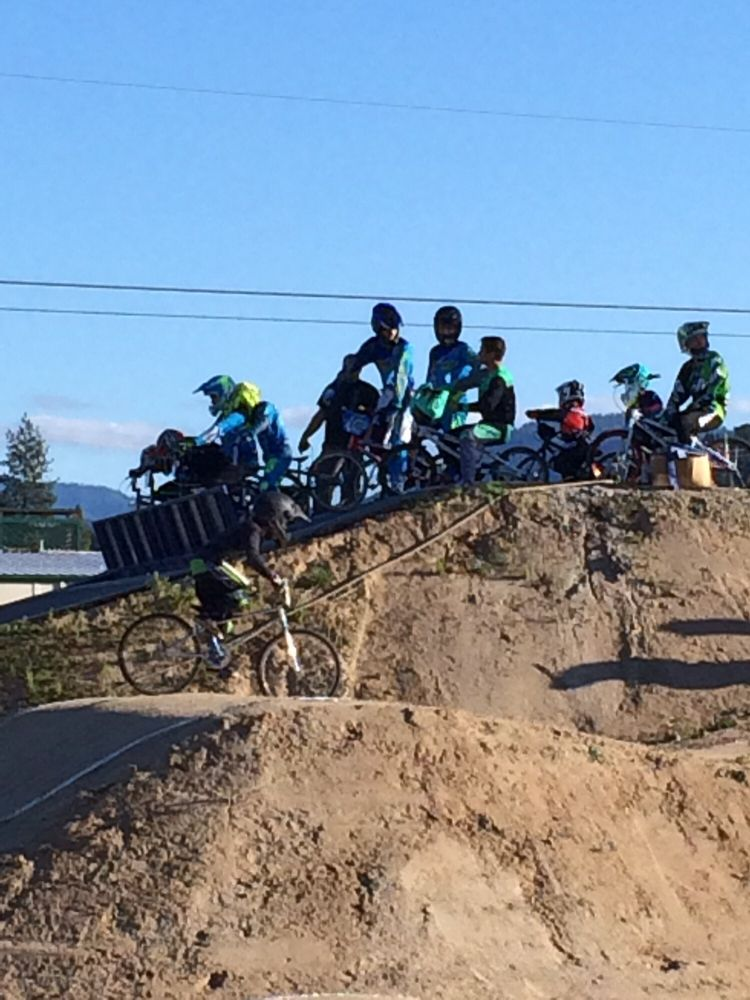 River City Bmx: 1380 Pansy Ln, Grants Pass, OR