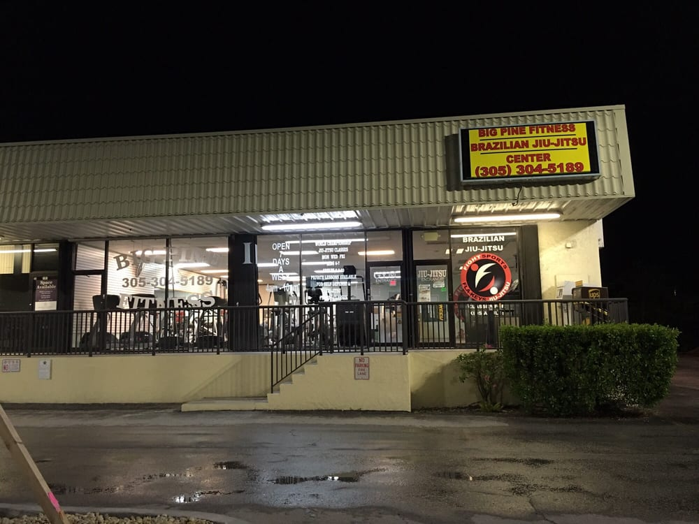 Fight Sports: 251 Key Deer Blvd, Big Pine Key, FL