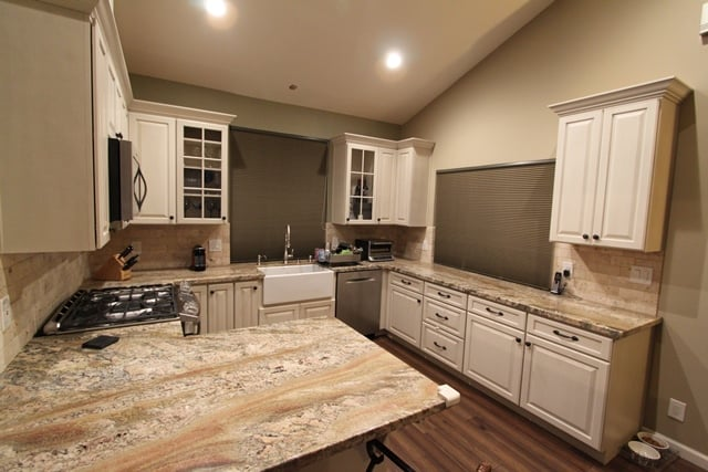 Photo Of Distinctive Cabinetry Walnut Creek Ca United States 2017 Kitchen Remodel