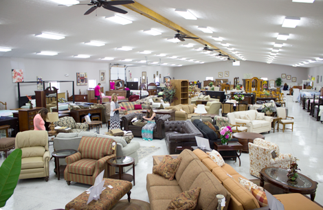 Ramsey Furniture & Mattress: 396 Highway 64 NW, Ramsey, IN