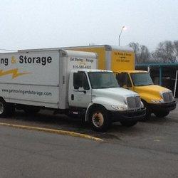 Photo Of Get Moving And Storage   Kansas City, MO, United States