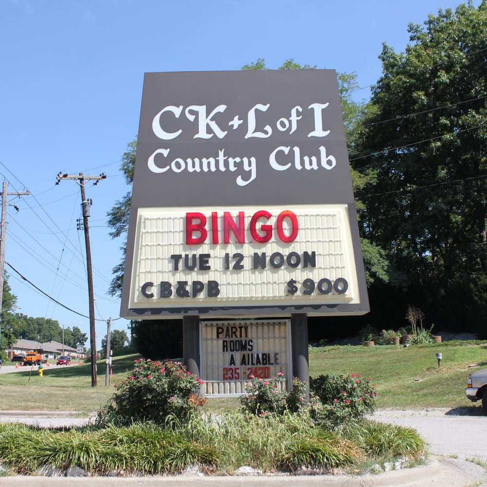 Ck l of i country club country clubs 2800 n illinois for 1 emerald terrace swansea il american income