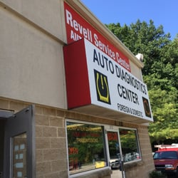 Revell service center 20 reviews auto repair 313 bushs photo of revell service center annapolis md united states great place solutioingenieria Image collections