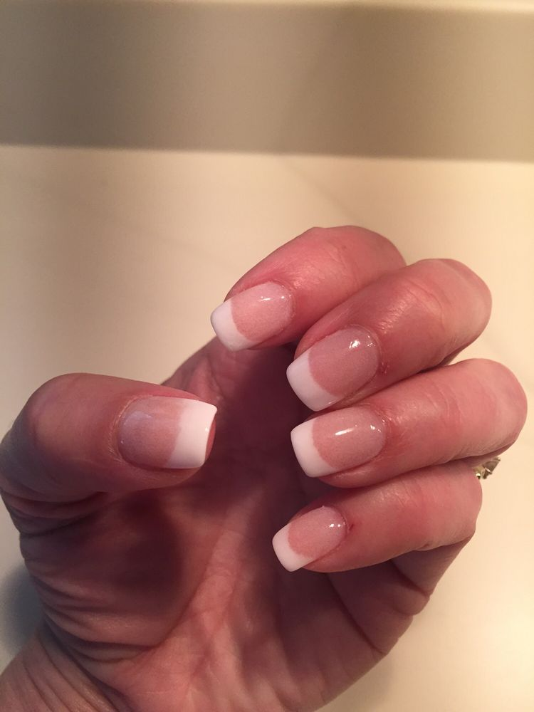 Modern Nails: 5100 Marsh Rd, Okemos, MI