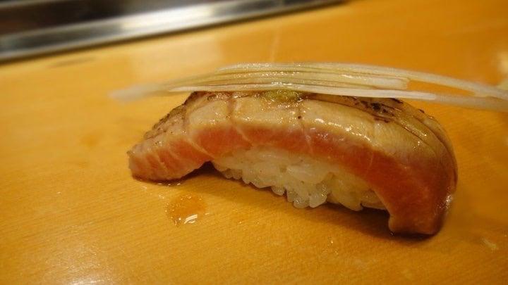 Tsukiji Sushidai Bekkan