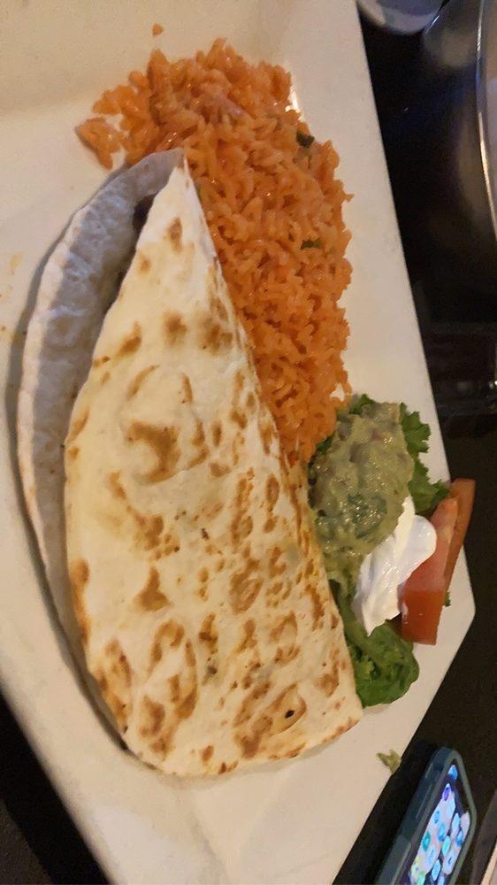 La Terraza Mexican Grill: 1412 Forum Blvd, Columbia, MO