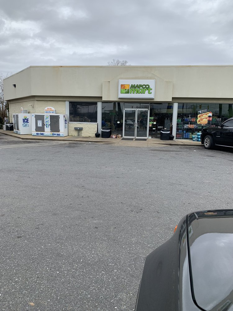 MAPCO Mart: 32751 US-280, Childersburg, AL