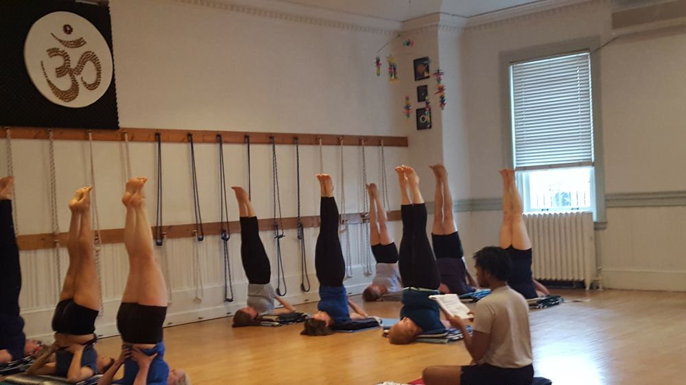 Studio Yoga Madison