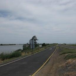 Ryer Island Ferry Rio Vista Ca
