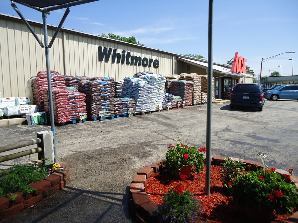 Whitmore Ace Hardware: 210 S State St, Manhattan, IL