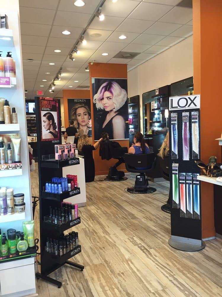 Salon West Hair Studio & Spa: 13668 Walsingham Rd, Largo, FL