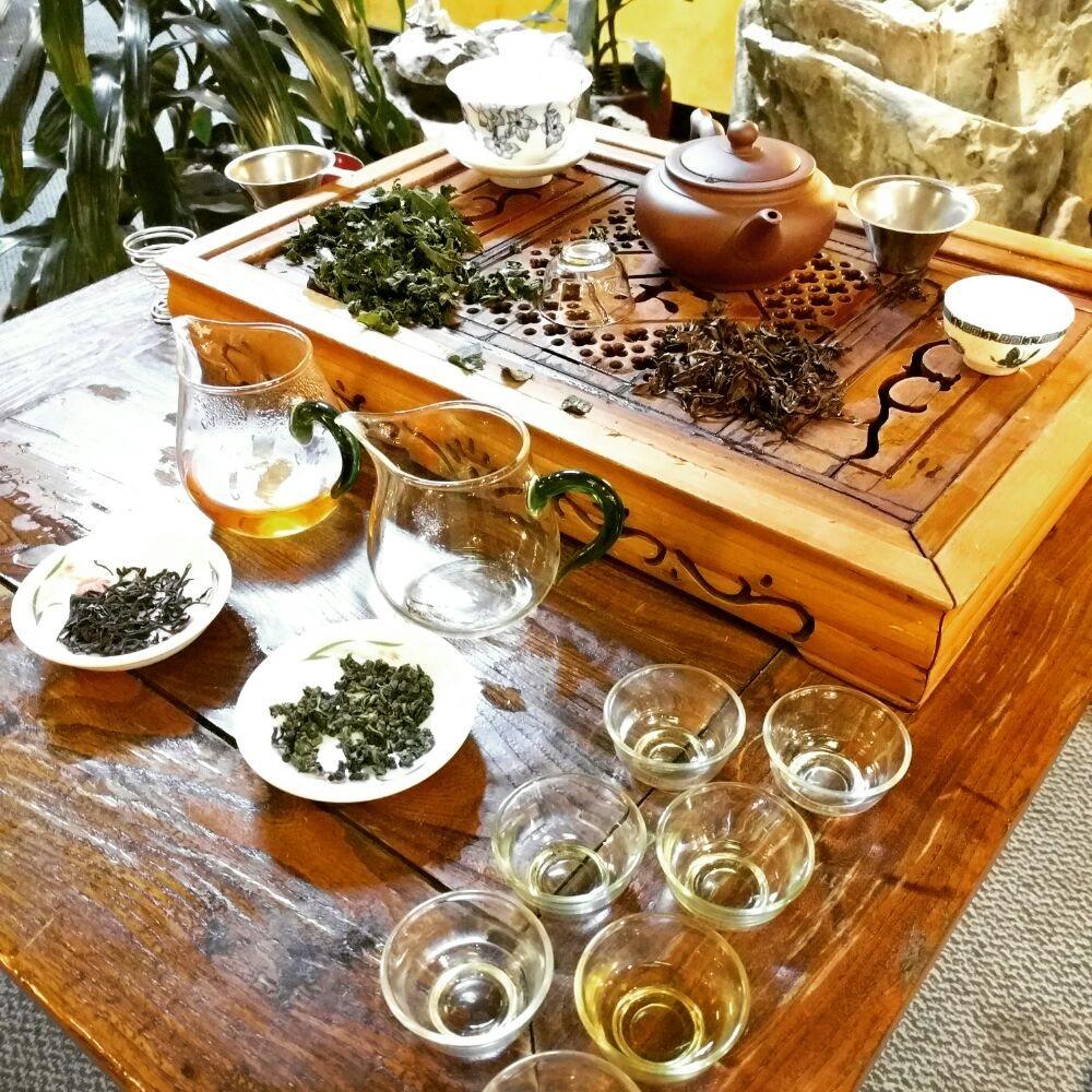 sito incontri cha tea Vittoria