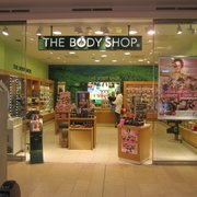 Body shop marieberg