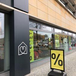 Habitat Deutschland - Furniture Stores - Potsdamer Str  7