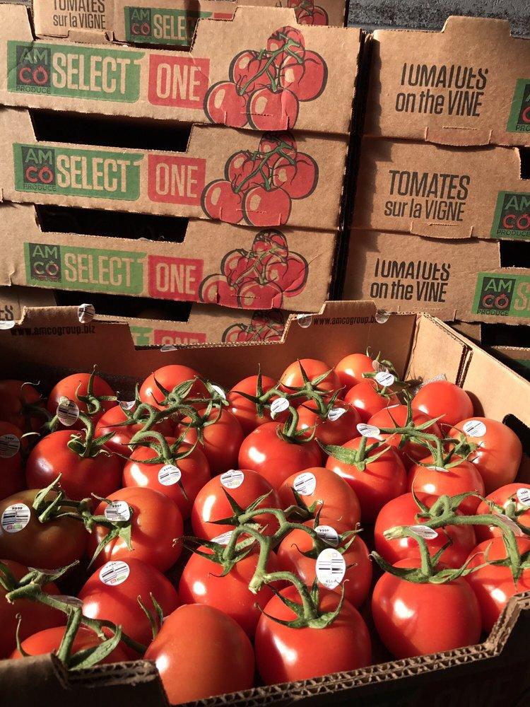 206 Farmers Market: 626 US Hwy 206, Hillsborough, NJ