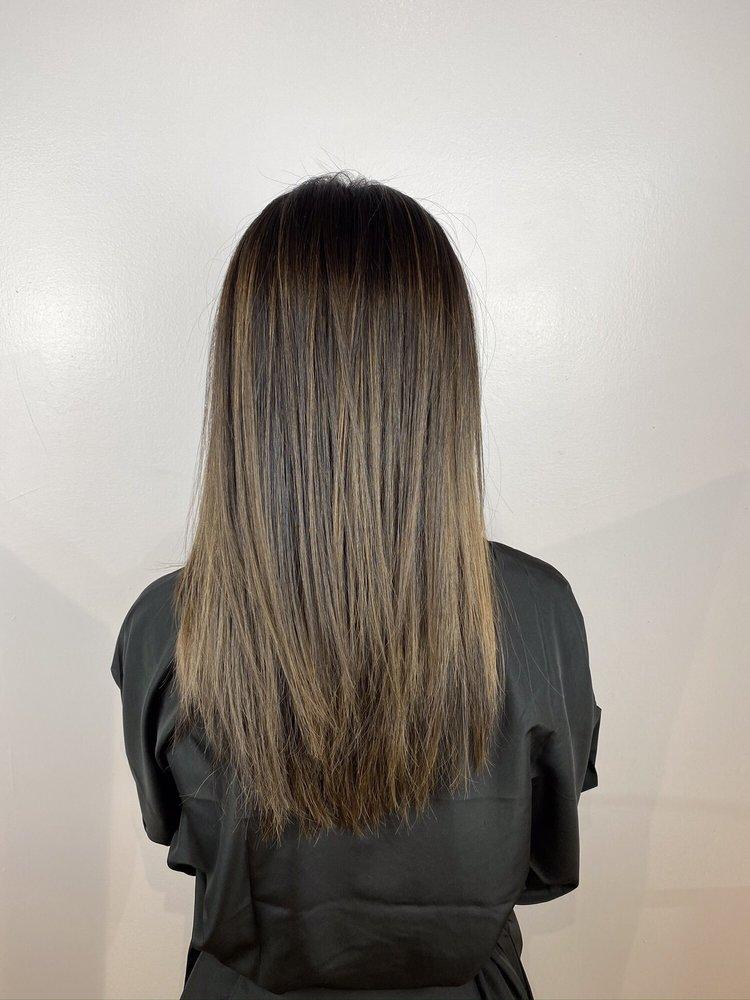 Luminous Hair Studio: 16 Nassau Blvd S, Garden City South, NY