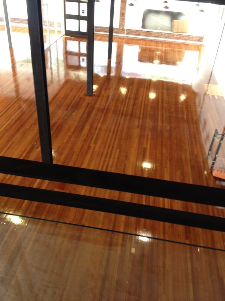 Ramirez Hardwood Floors