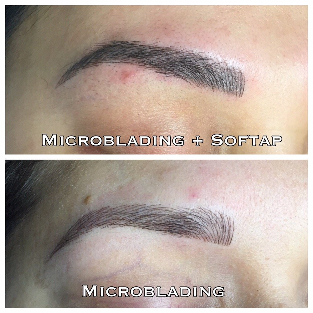Softap Has Shading Vs Microblading Yelp