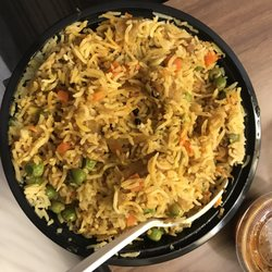 Mainland India Restaurant