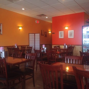 Photo Of Pho An Grill Aspen Hill Md United States