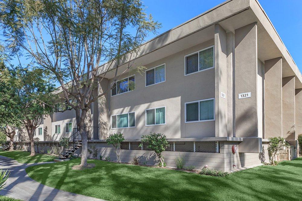 Park western estates apartment homes 27 photos for La fenetre apartments san jose