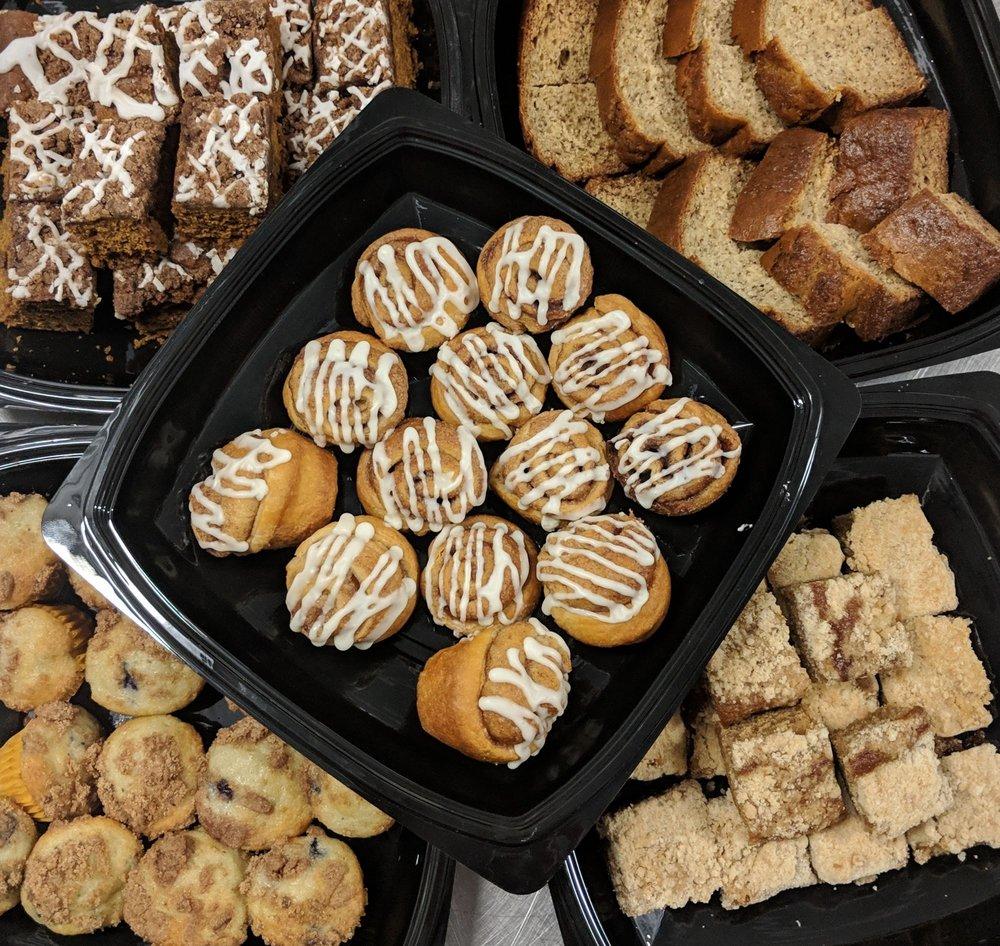 Kim's Bakery: 5043 Weber Rd, Mohnton, PA