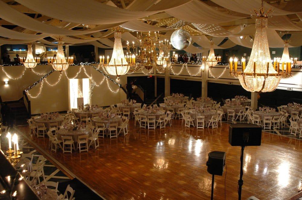Grand Valley Dale Ballroom