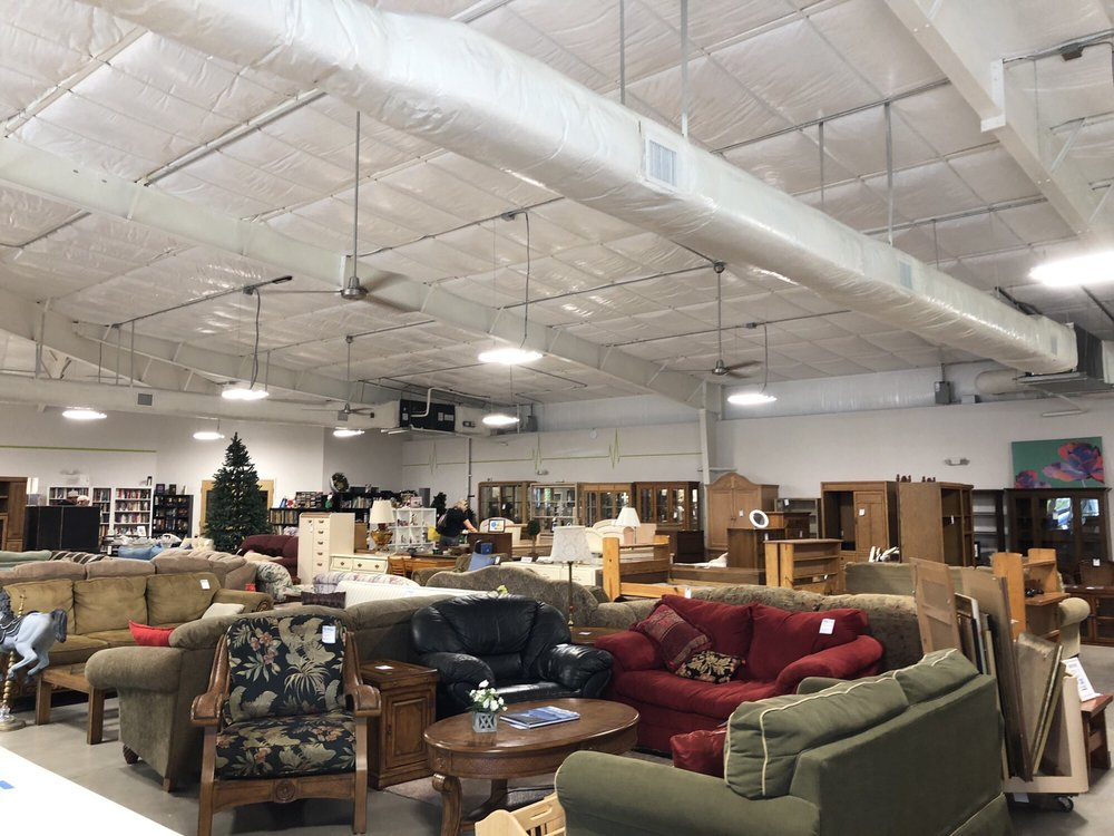 Habitat For Humanity Home Store: 3685 E Forest Dr, Inverness, FL