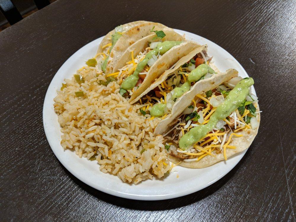 JBs Tacos: Lawrence, KS