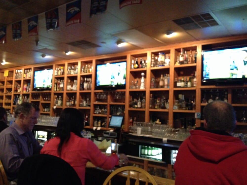 Tequilas Mexican Restaurant Aurora