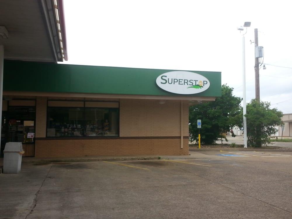 Shell Superstop: 2250 Oliver Lancaster Blvd, Malvern, AR