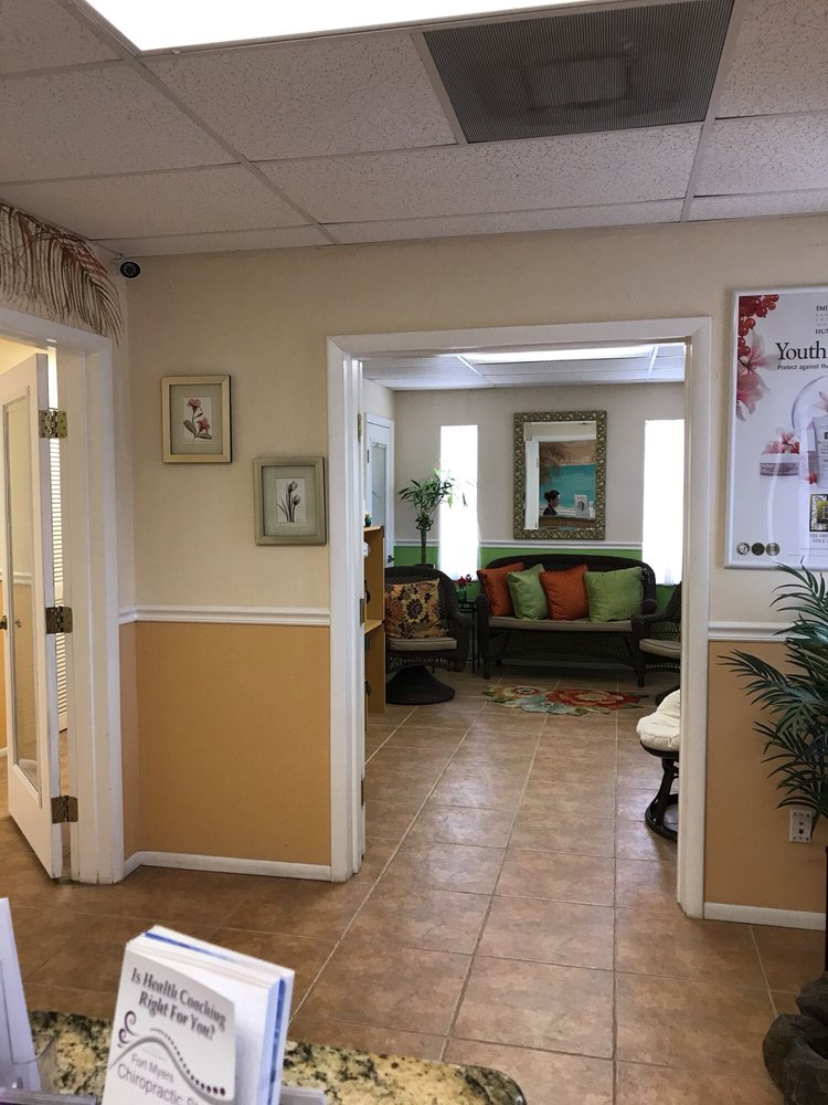 Angel Touch Skin Care & Massage: Fort Myers, FL