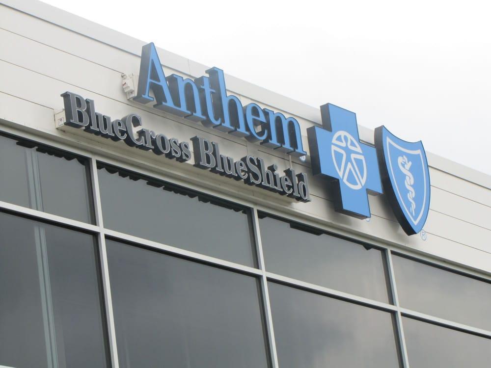 Anthem Blue Cross Blue Shield - Insurance - North Loop ...